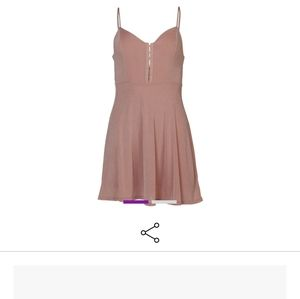 Bnwt, forever 21 dress, size S